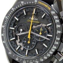 Omega Speedmaster Professional Moonwatch Ceramica 44,25mm Nero Senza numeri Italia, VICENZA