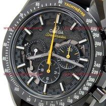 Omega Speedmaster Professional Moonwatch 311.92.44.30.01.001 OMEGA APOLLO 8 Speedmaster Dark 2020 novo