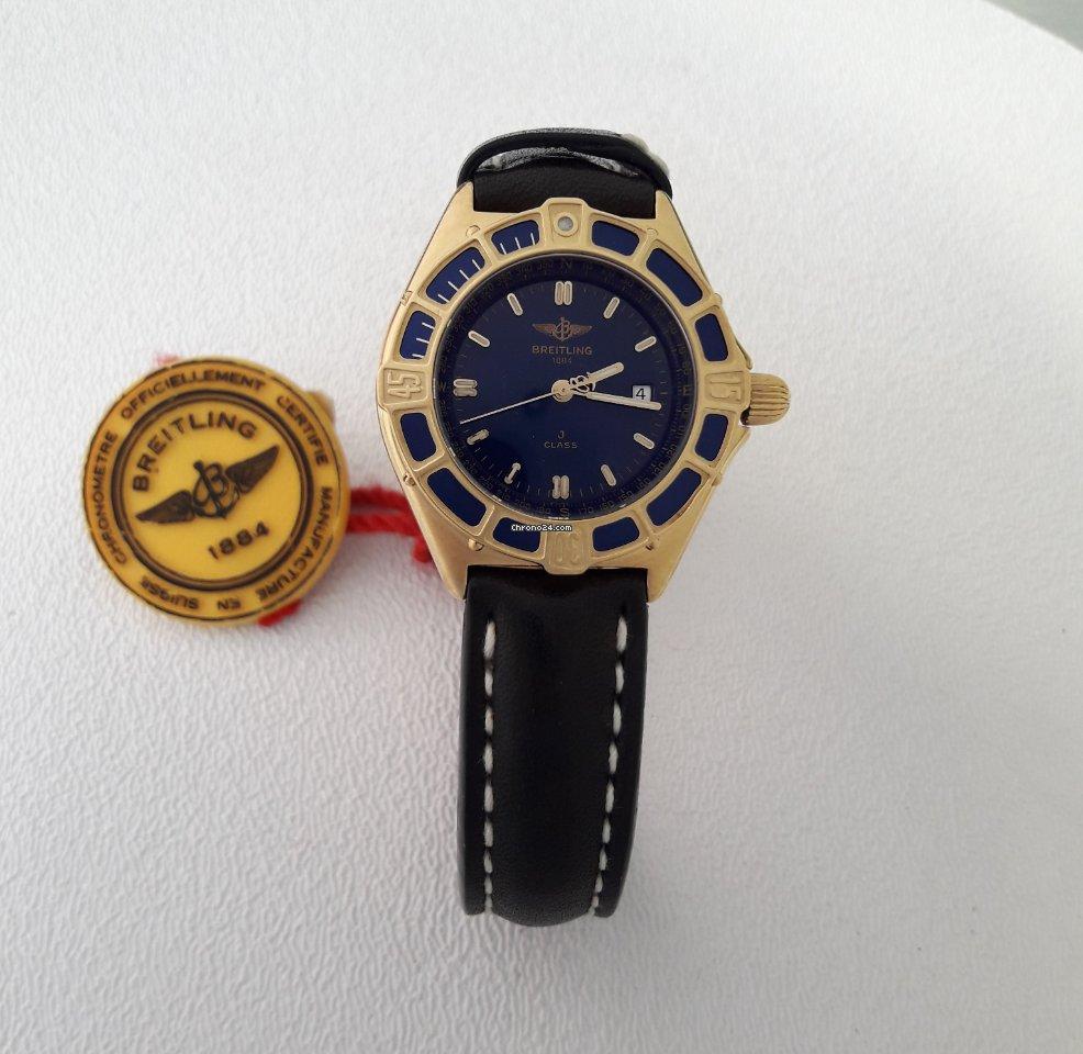 Breitling REF. K52068 nové