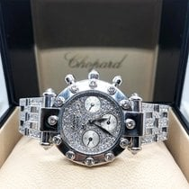 Chopard White gold 32mm Quartz Imperiale pre-owned