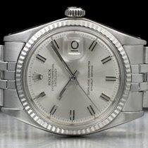 Rolex Datejust 1601 Good Steel 36mm Automatic