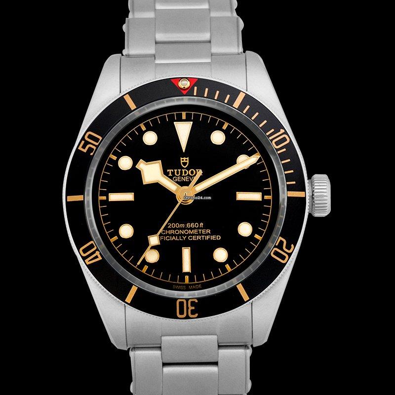 Tudor Black Bay Fifty-Eight 79030N-0001 2021 new