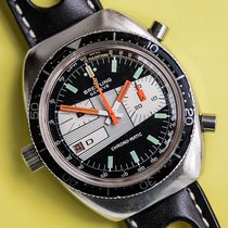 Breitling Chrono-Matic (submodel) 2112-15 pre-owned