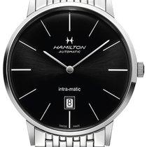 Hamilton Intra-Matic H38755131 2020 nov
