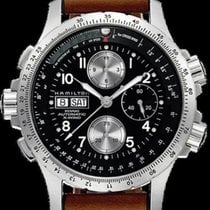 Hamilton Khaki X-Wind H77616533 2020 new