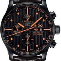 Mido Multifort Chronograph M005.614.36.051.22 2020 новые