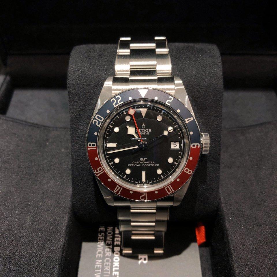 Tudor Black Bay GMT M79830RB-0001 2021 new