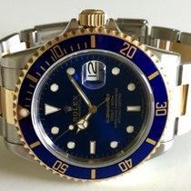 Rolex Submariner Date 16803 1986 подержанные