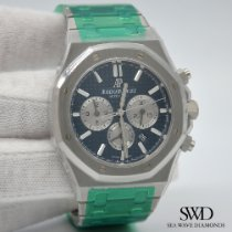 Audemars Piguet 26331ST.OO.1220ST.01 Steel 2020 Royal Oak Chronograph 41mm new United States of America, New York, New York