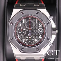 Audemars Piguet Royal Oak Offshore Chronograph 26470SO.OO.A002CA.01 nouveau