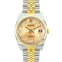 Rolex Datejust 116233 Very good Steel 36mm Automatic United States of America, California, San Francisco