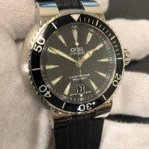 Oris Steel 44mm Automatic 73375338454 new