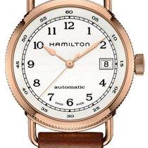 Hamilton Khaki Navy Pioneer H78205553 2020 new