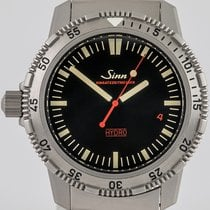 Sinn UX Steel 41mm