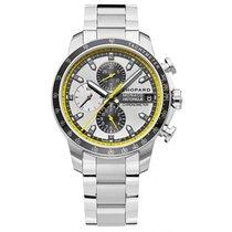 Chopard Grand Prix de Monaco Historique new Automatic Chronograph Watch with original box and original papers 158570-3001