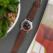 Rolex GMT-Master Staal 40mm Zwart Nederland, Amsterdam