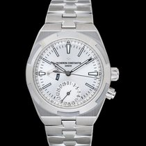 Vacheron Constantin Steel 41mm Automatic 7900V/110A-B333 new United States of America, California, San Mateo