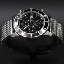 Breitling Superocean Héritage Chronograph A1332024/B908 подержанные