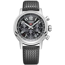 Chopard 168589-3002 Steel Mille Miglia 42mm new United States of America, Pennsylvania, Holland