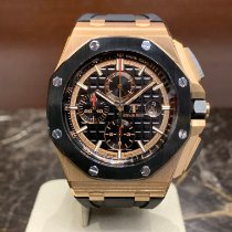 Audemars Piguet Royal Oak Offshore Chronograph 26401RO.OO.A002CA.02 2019 neu