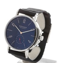 NOMOS Steel 40,3mm Automatic 552 new