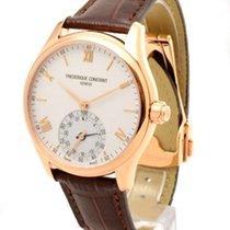 Frederique Constant Horological Smartwatch 42mm Cеребро