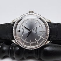 Rolex Cellini Time White gold 39mm