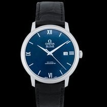 Omega new Automatic 39.5mm Steel