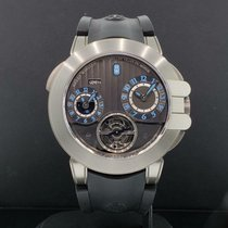 Harry Winston Project Z 45mm Black United States of America, New York, New York