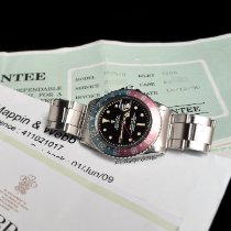 Rolex GMT-Master 1675 1960 pre-owned