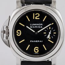 Panerai Luminor Marina Сталь 44mm