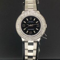 Rolex Oyster Perpetual 26 176234 2000 pre-owned