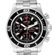 Breitling Superocean Chronograph II A13341 2012 pre-owned
