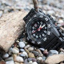 Luminox SXC XS.3502 Luminox Sea Series Navy Seal Nero Bianco 45mm Nuovo Carbonio 45mm Quarzo Italia, VICENZA