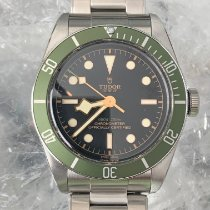 Tudor Black Bay Steel 41mm Black No numerals United States of America, Florida, Hollywood