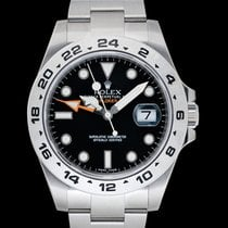 Rolex Steel 42mm Automatic 216570 pre-owned United States of America, California, San Mateo