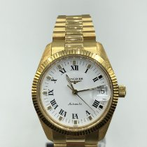 Longines Yellow gold Automatic L78316127 new