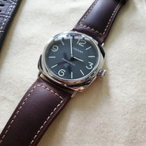Panerai Radiomir PAM00753 PANERAI Radiomir Base nero Marrone 45mm 2020 new