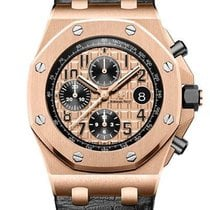Audemars Piguet Royal Oak Offshore Chronograph 26470OR.OO.A002CR.01 nouveau