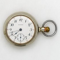 Waltham 58mm Manual winding pre-owned United States of America, California, Beverly Hills