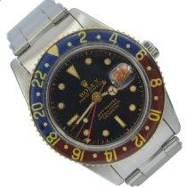 Rolex GMT-Master 6542 1959 usato