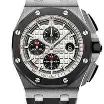 Audemars Piguet Royal Oak Offshore Chronograph 26400SO.OO.A002CA.01 nouveau