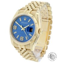 Rolex Datejust 116238 2009 pre-owned