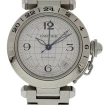 Cartier Pasha C 2377 2000 pre-owned