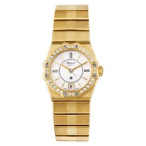 Chopard St. Moritz 23.5mm White Roman numerals United States of America, Florida, Surfside