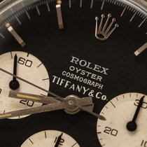 Rolex 6263 Steel 1973 Daytona 37.5mm pre-owned