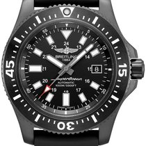 Breitling Superocean 44 M17393131B1S1 New Steel 44mm Automatic