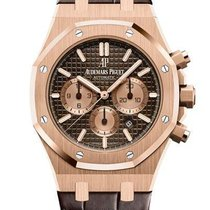 Audemars Piguet Royal Oak Chronograph 26331OR.OO.D821CR.01 new