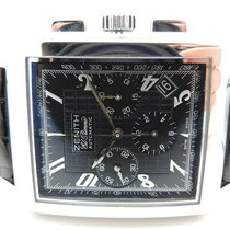 Zenith Acier Port Royal 36mm occasion