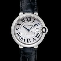 Cartier Ballon Bleu 36mm Steel 36.6mm Red United States of America, California, San Mateo
